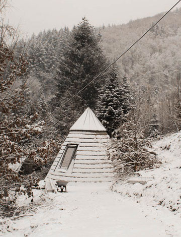 Unsere Homes - Romantic Home6m